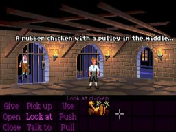 10 Best Old School Graphic Adventure Games – Ever. Period.