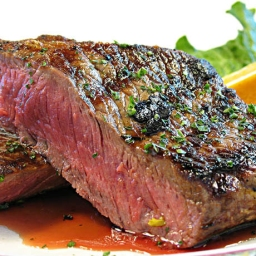 How to Cook a Pretty Decent Steak